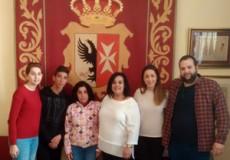"""El Ayuntamiento de Los Yébenes y CECAP renuevan el acuerdo para que el Servicio de Capacitación """"Montes de Toledo"""" desarrolle su labor en 2017"""