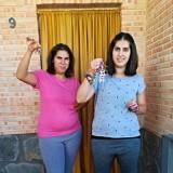 Arranca el Proyecto de Vida Autónoma con Apoyo de CECAP en la localidad de Los Yébenes
