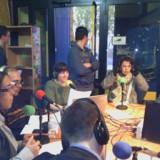 El programa El Altavoz avanza los contenidos de la salida al Campamento de Urda entre el 29-Nov y el 1-Dic