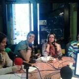 El programa de radio inclusiva EL ALTAVOZ nº 46 nos trae las biografías de Laura Pausini y Sergio Dalma además de una entrevista a Alba Martínez