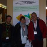 Las investigaciones del Grupo CIBERIMAGINARIO de la Universidad de Castilla-La Mancha y de CECAP se presentan en diversos congresos nacionales e internacionales