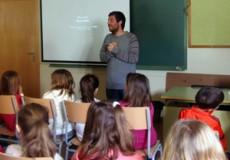 """El Servicio de Capacitación """"Montes de Toledo"""" prosigue su labor de sensibilización sobre la especificidad en la comunidad educativa"""