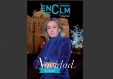 """Andrés Martínez, entre las personalidades que muestran sus lugares favoritos de Toledo en la revista """"En Navidad, Toledo"""""""