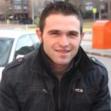José Miguel Rodero Millán se ha incorporado al Programa de Vida Independiente de CECAP, procedente de Tomelloso (Ciudad Real).