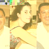 Raquel y Luis realizan su voluntariado formativo como Grabadora de Datos y Técnico de Apoyo Formativo en CECAP