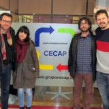 El Centro Ocupacional APTO de Navalmoral de la Mata (Cáceres) se interesa por el modelo de Capacitación Dual de CECAP
