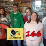 """""""El Altavoz"""" se interesa por dos de los últimos proyectos de nuestra entidad: el Club de Lectura Fácil de CECAP y la APP"""
