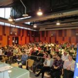 Aumentar el número de reuniones y mayor información sobre los análisis de resultados de los participantes, principales demandas a la entidad