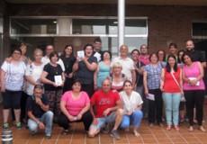 CECAP y el Ayuntamiento de Los Yébenes trabajan por dotar a la localidad de una vivienda incluida en nuestro Proyecto de Vida Independiente
