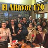 """La Compañía de Teatro CECAPTRER@S visita """"El Altavoz"""" para hablar de sus actuaciones en diversos escenarios de la provincia"""