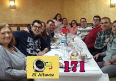 """""""El Altavoz"""" cierra sus emisiones en 2017 conociendo el Proyecto CREA promovido por Fundación CIEES y la empresa RMT"""