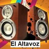 El programa de radio El Altavoz se va de vacaciones hasta el 4 de Septiembre