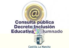 Abierto el plazo para realizar aportaciones al proyecto de Decreto que regulará la inclusión educativa del alumnado que prepara el Gobierno regional