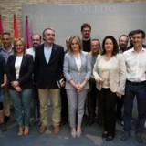 El Ayuntamiento de Toledo vuelve a apostar por un Corpus Christi inclusivo a través del Diversitas FEST que promueve el Grupo CECAP
