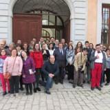 """Finaliza la segunda promoción del Curso de """"Emprendimiento Inclusivo"""" impulsado por la UCLM, el Grupo CECAP y CERMI"""