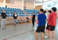 El Ayuntamiento de Los Yébenes y CECAP promueven la práctica del deporte entre los jóvenes de esta localidad toledana