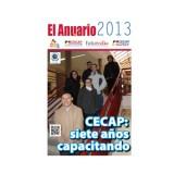 Nuestro grupo de entidades sociales edita El Anuario 2013 para hacer balance del trabajo desarrollado durante el año