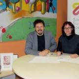 El Grupo CECAP y Fundación Rezero firman un convenio para buscar oportunidades de empleo a través de proyectos de Economía Circular