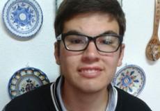 Alfonso Martin se incorpora a CECAP Los Yébenes como nuevo participante donde recibirá apoyo desde las áreas Funcional,  Laboral y Educativa